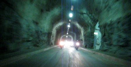"""Stockholm TT 2009 - """"Tunnel Terror"""""""
