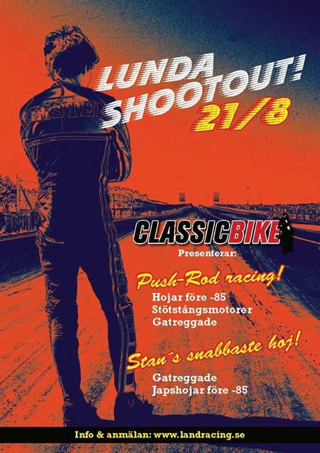 Lunda Shootout 2011